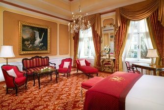Imperial Junior Suite