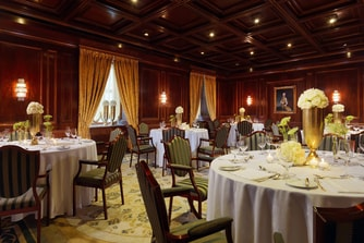 Salon Imperial - Dinner