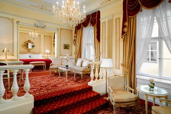 Maria Theresia Suite