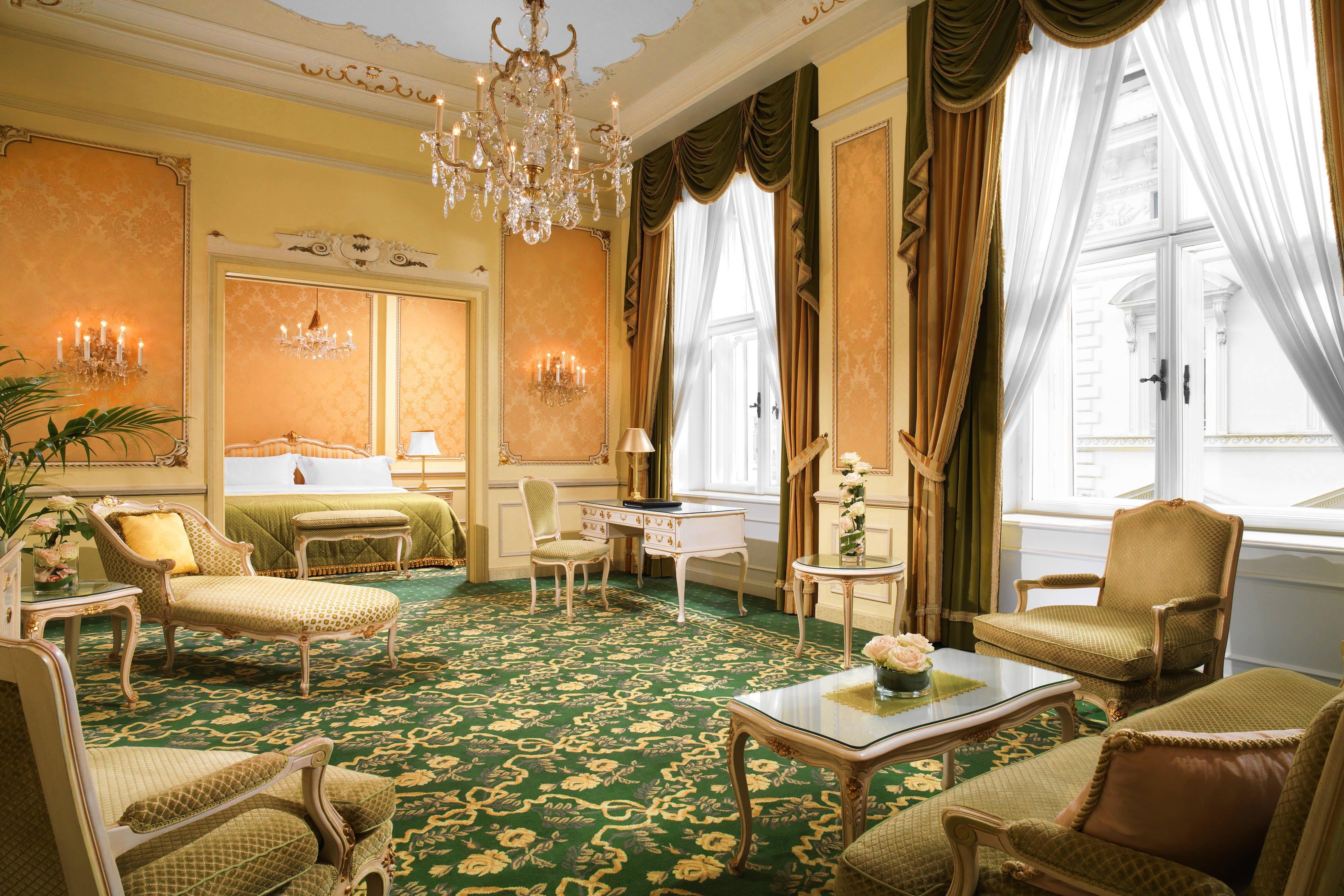 Maria Theresia Suite