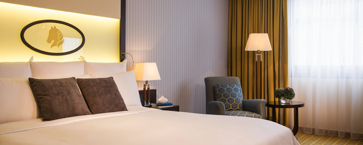 Vienna Hotel Accommodation