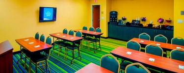 Fairfield Inn & Suites de Visalia, Tulare
