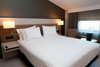 Standard rooms in Valencia city center
