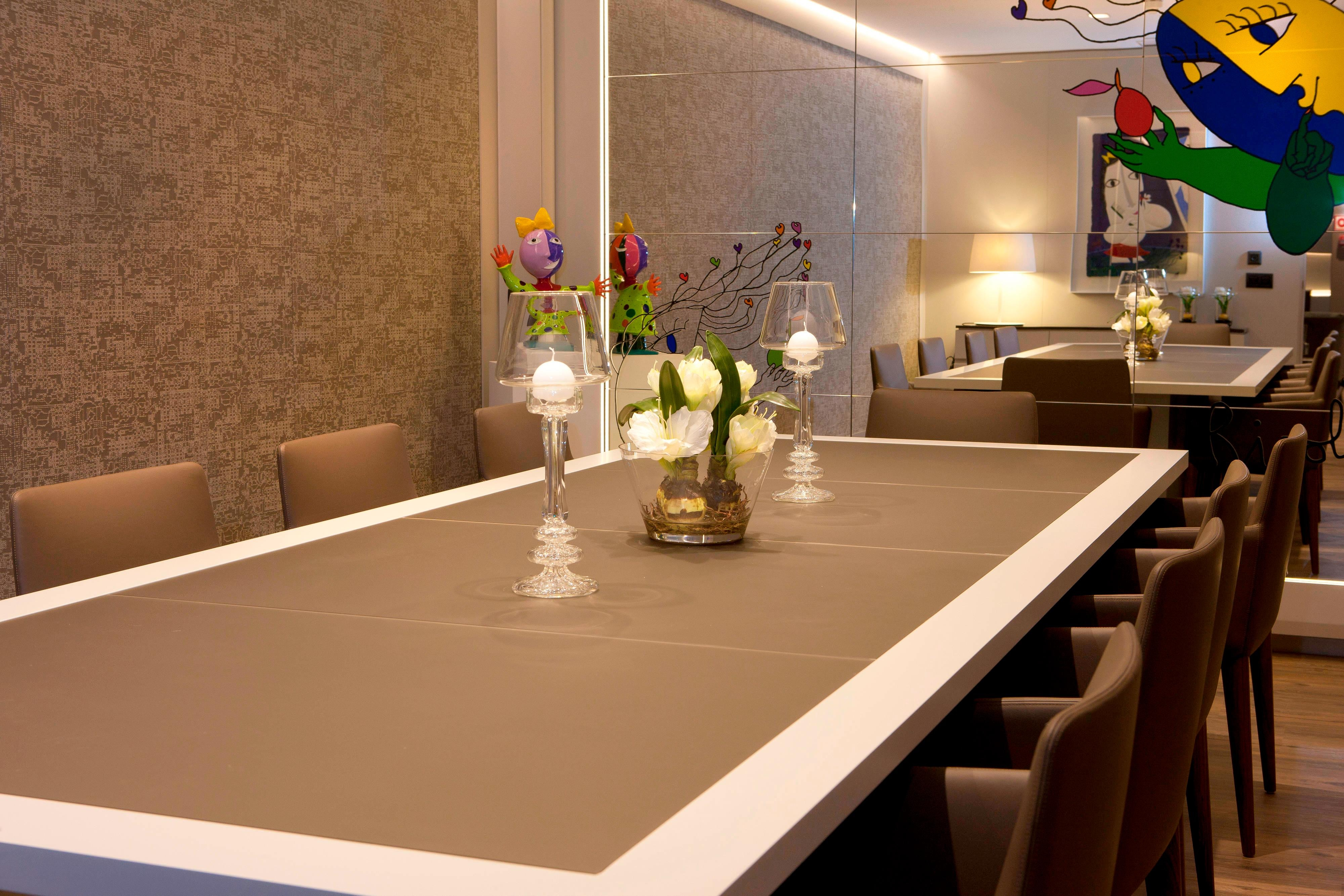 Salas de reuniones Ripollés