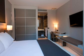 Junior suites en Valencia