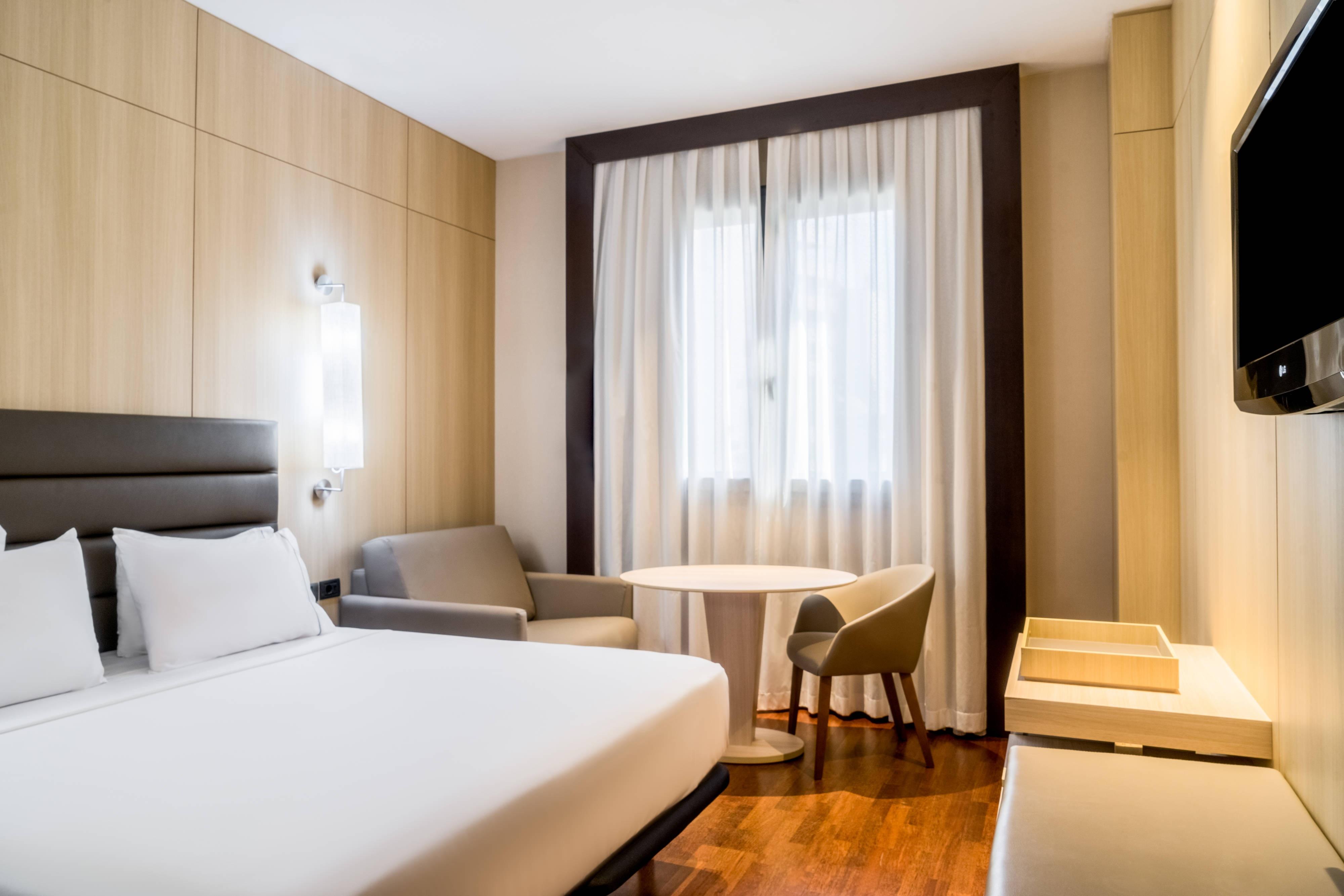 Habitación Deluxe con cama King