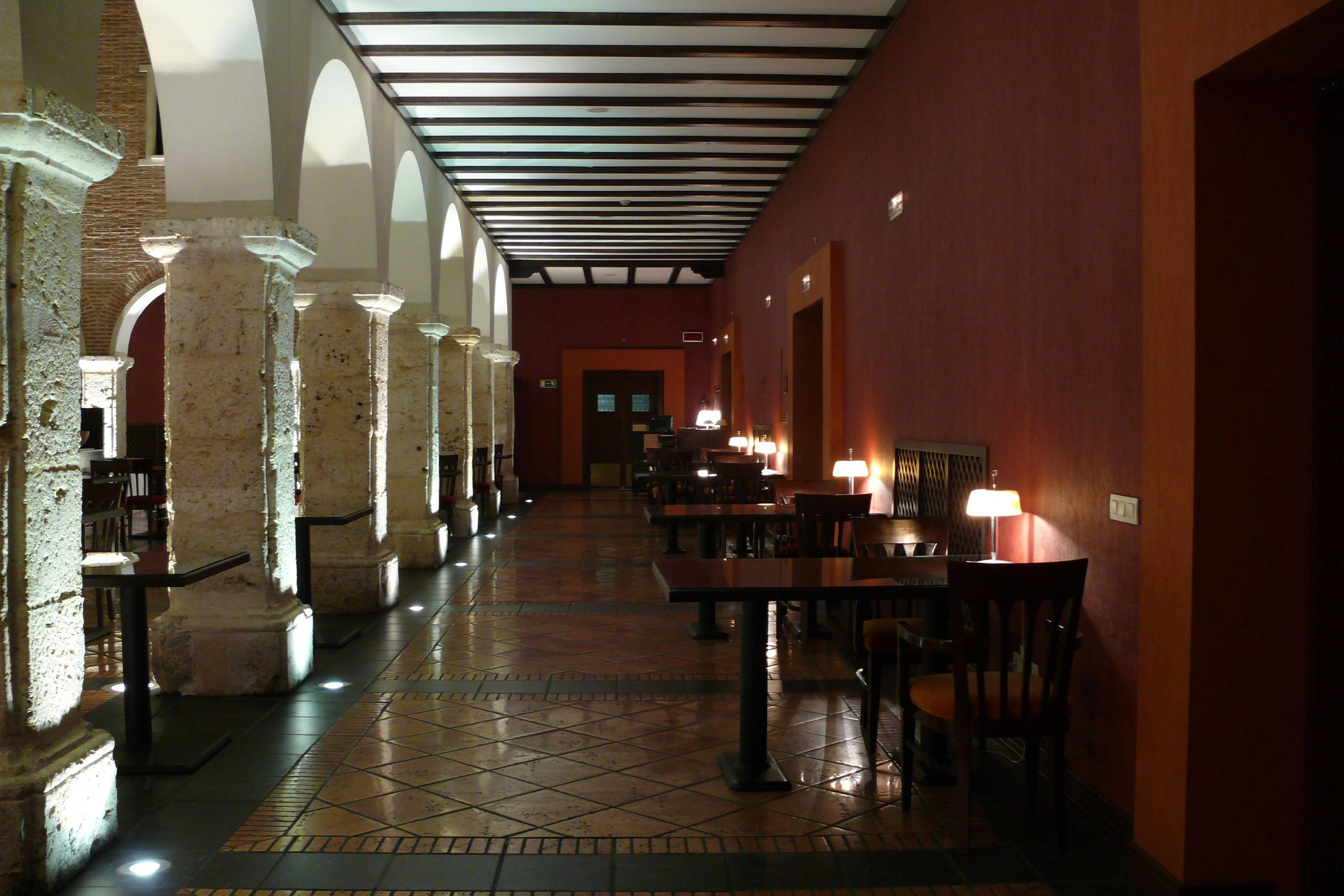 Hotel near Valladolid Spain