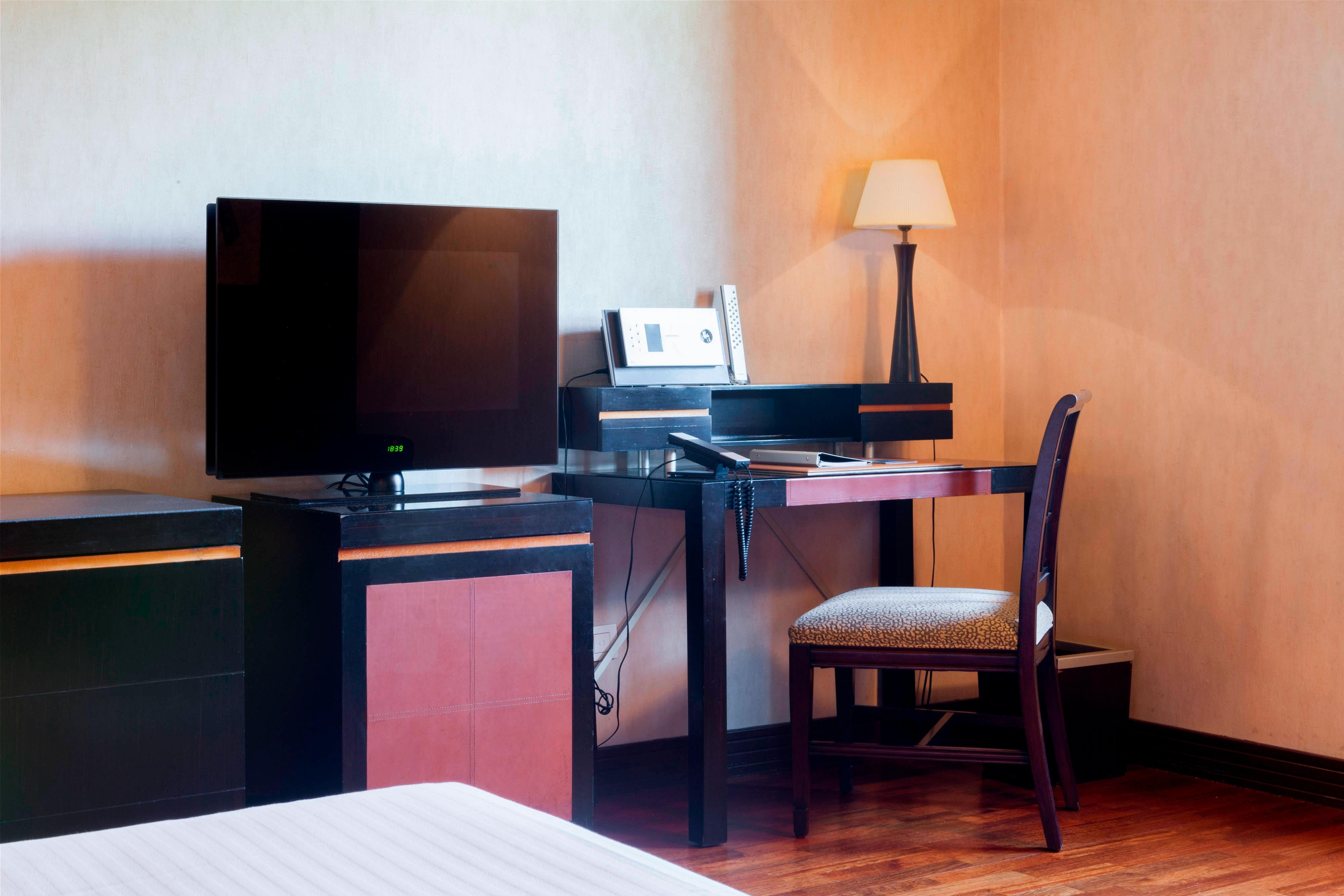 Upgraded Room- AC Hotel Santa Ana