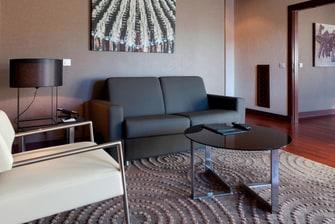 Upgraded Room Hotel Santa Ana
