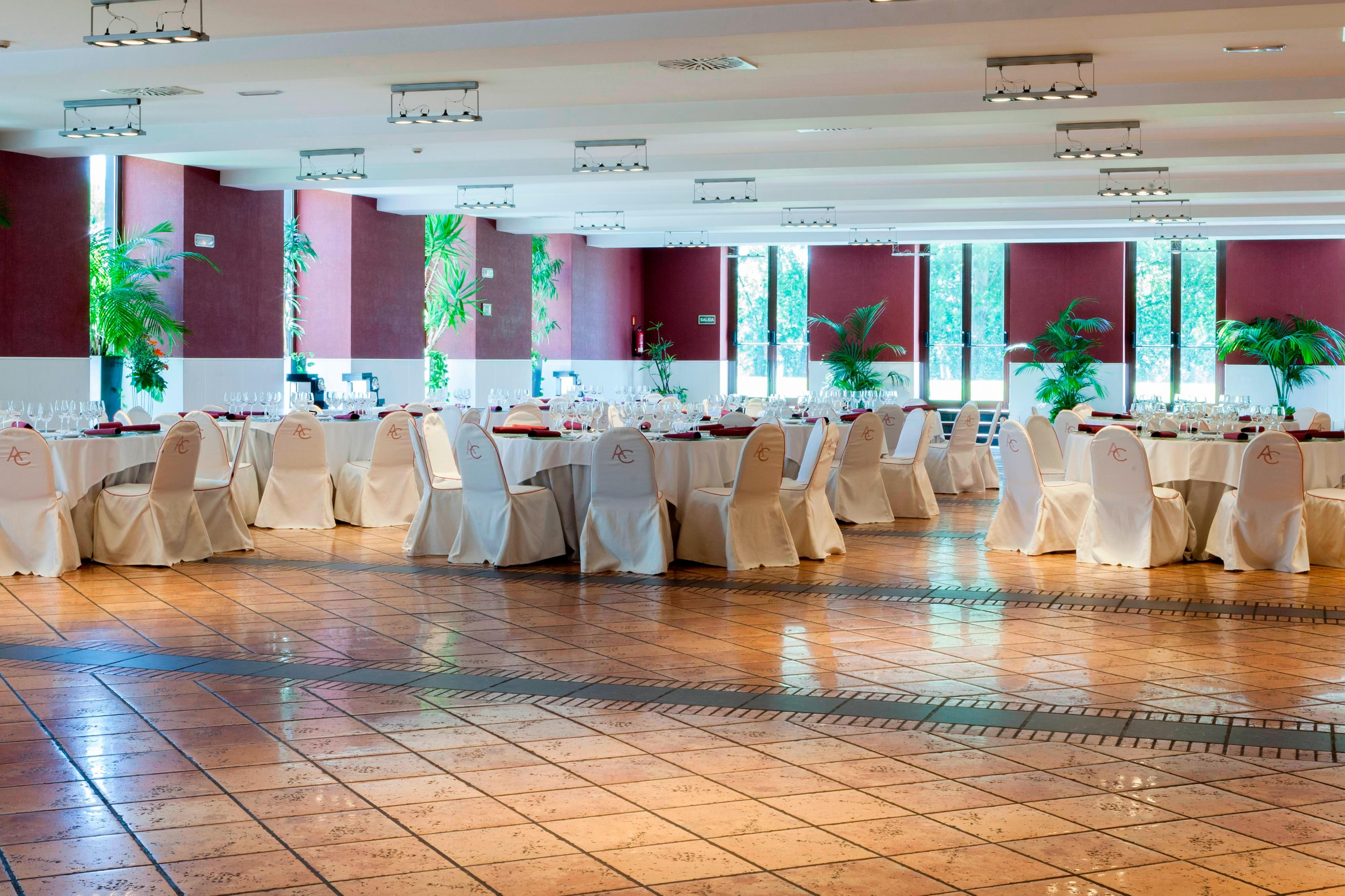 Wedding Hotel Santa Ana