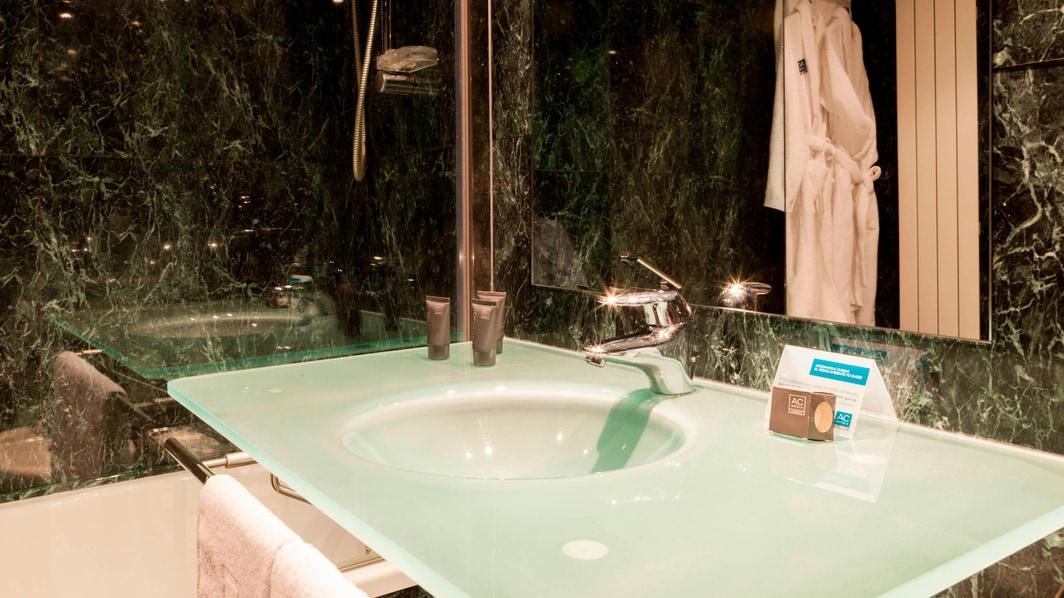Hotel AC Palencia – Zimmer-Upgrades