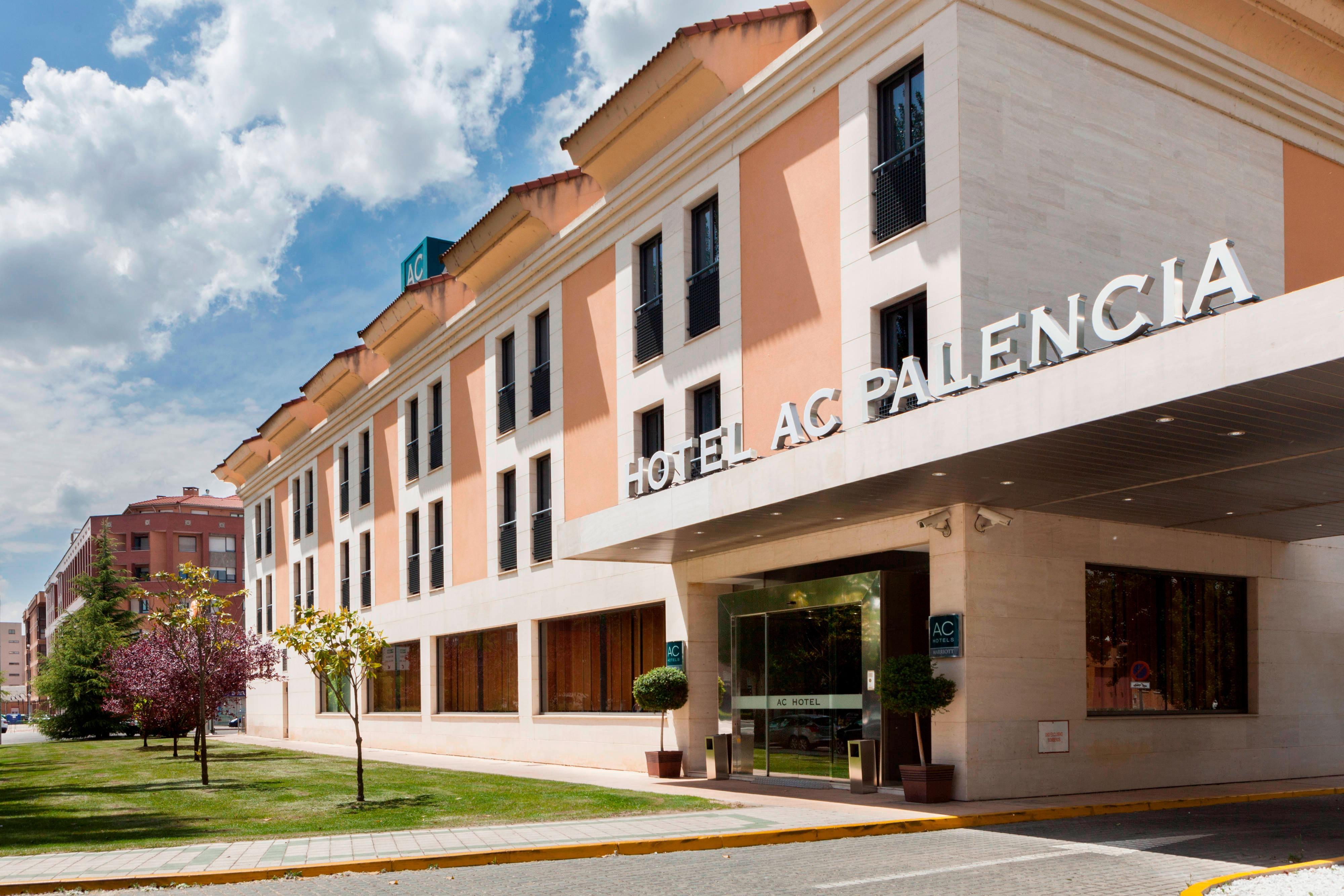 Hotel en Palencia