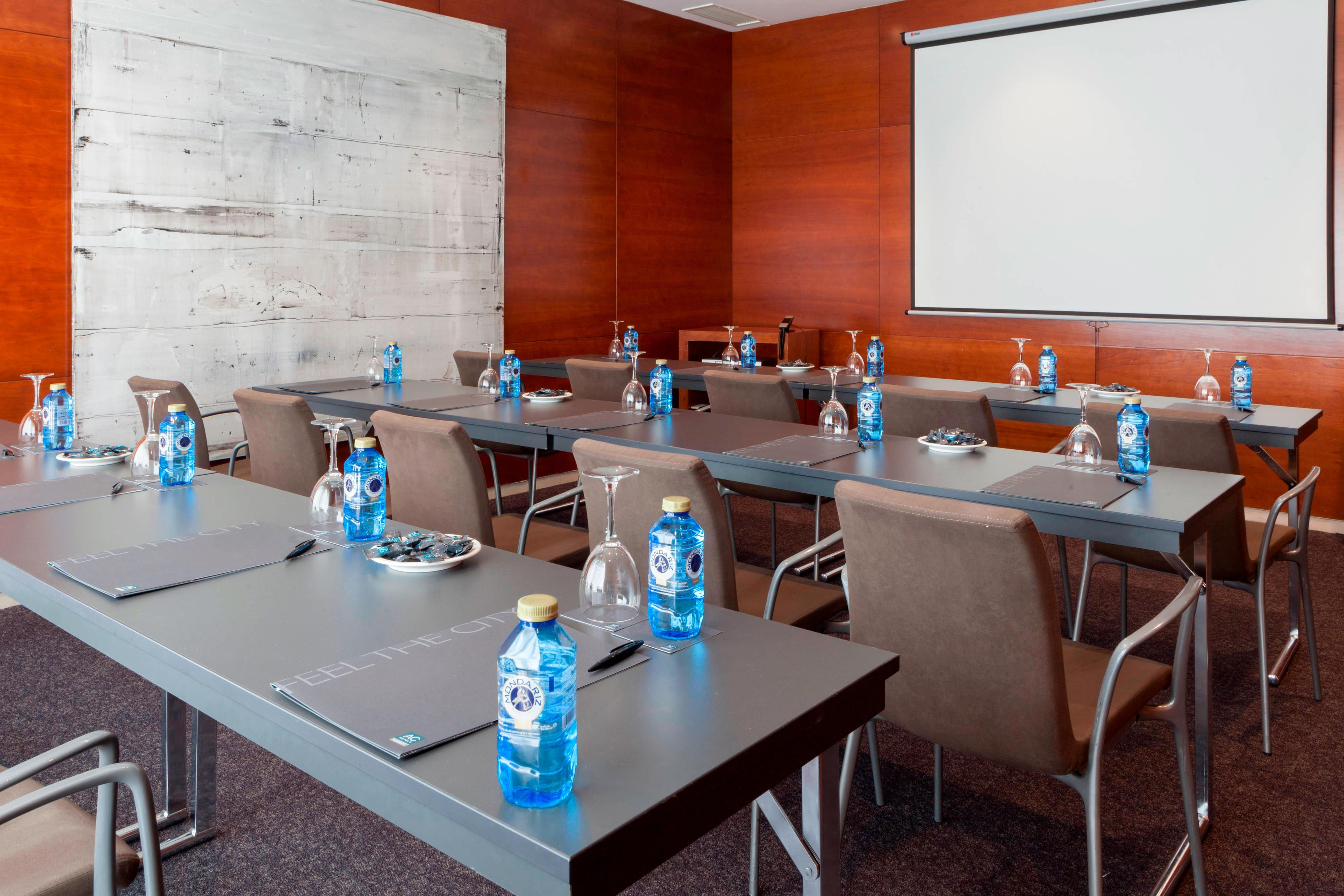 Business Meeting Hotel AC Palencia