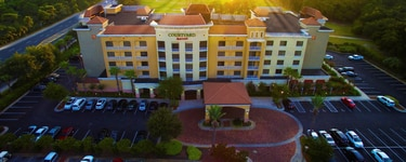 Courtyard Sandestin at Grand Boulevard