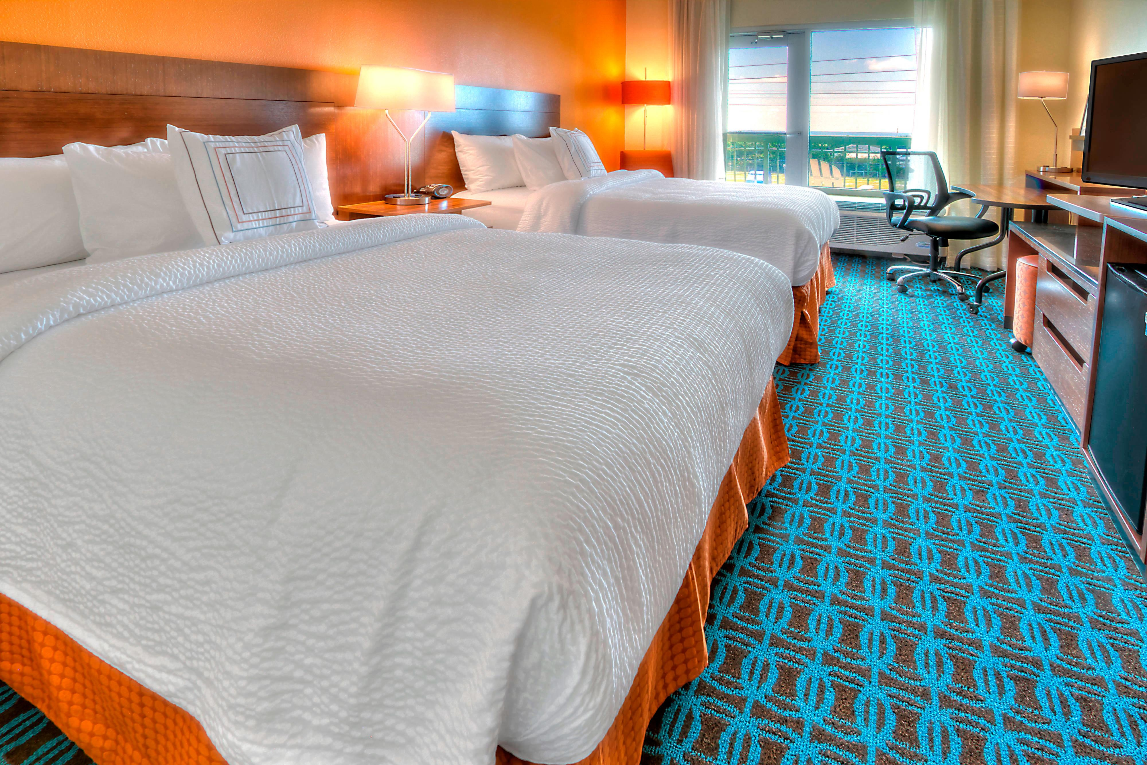 Hotel Rooms in Destin Florida