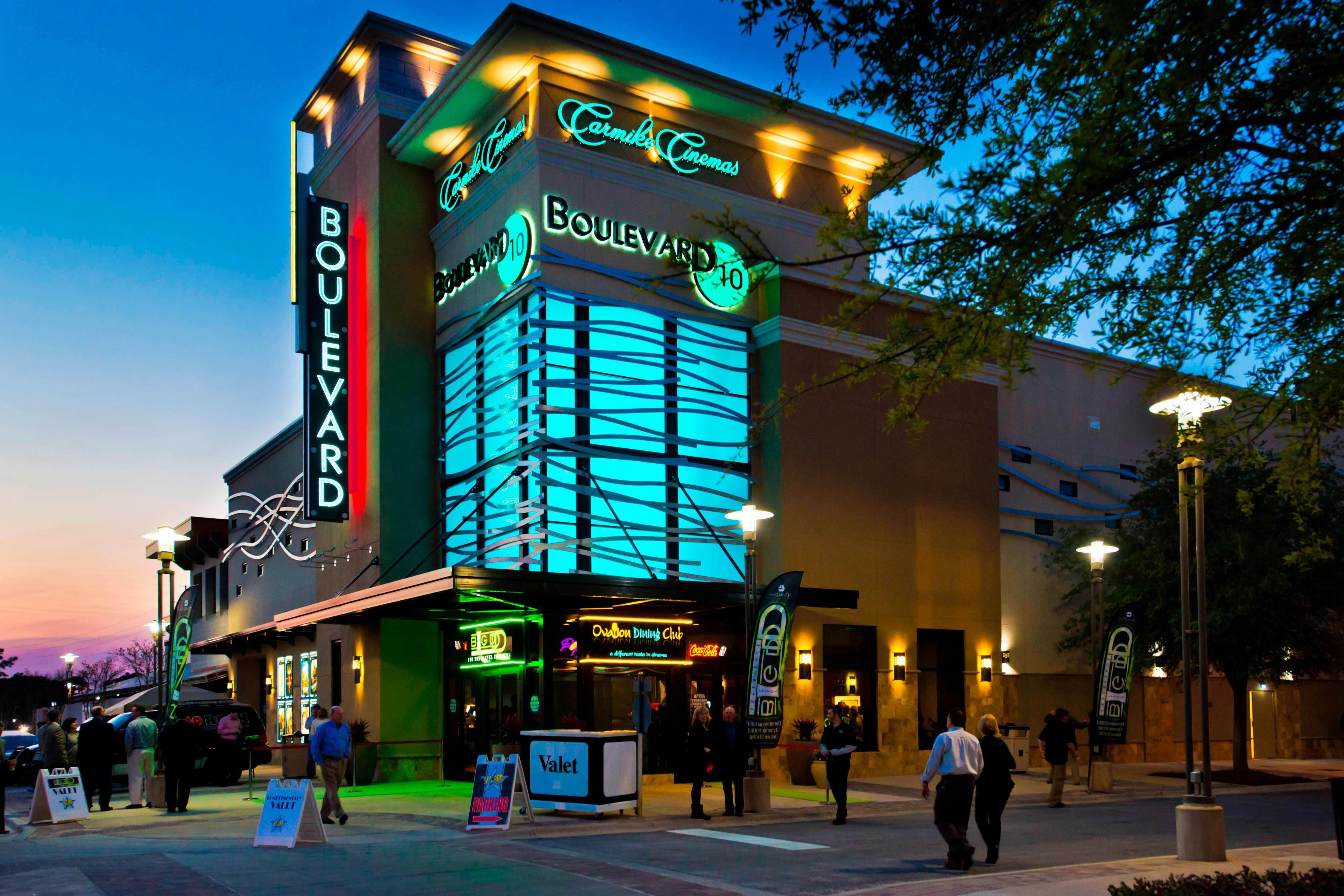 Destin Florida cinema