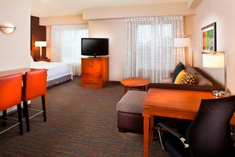 Miramar Beach extended stay suite
