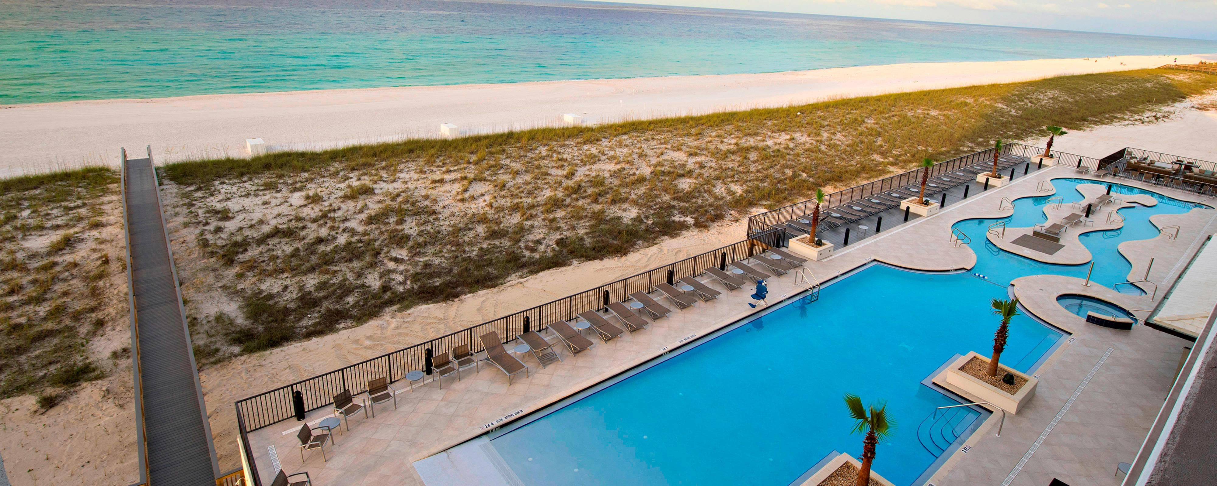 Hotel Amenities & Contact Information | SpringHill Suites Navarre Beach