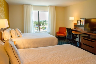 hotels in fort walton beach Guest Room