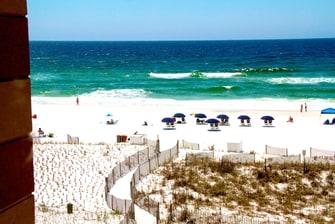 Beach hotels in Fort Walton Beach, FL