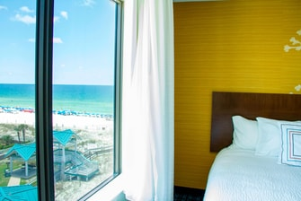 hotels in Destin, FL Guest Room