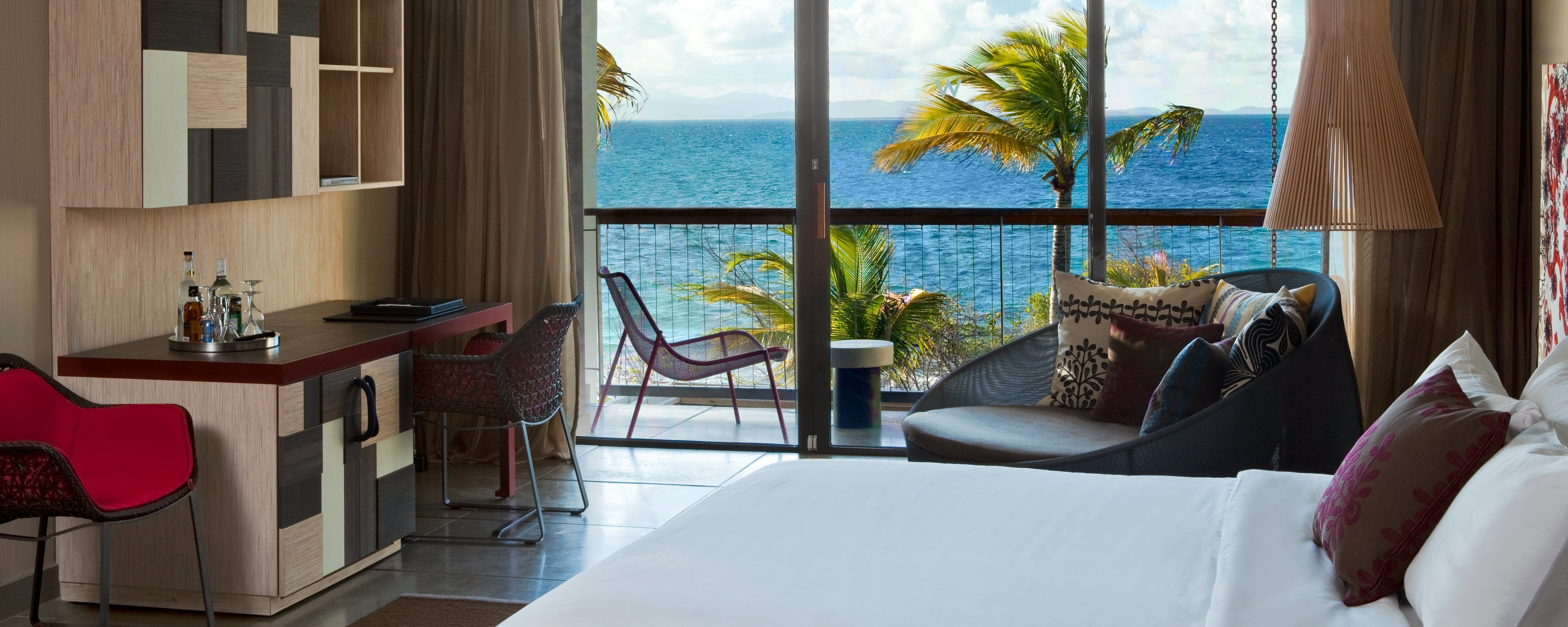 Fabulous Room - ocean front View