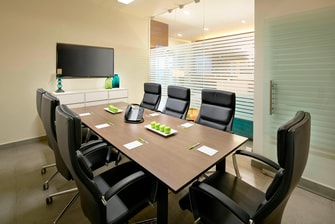Villahermosa Meeting Facilities