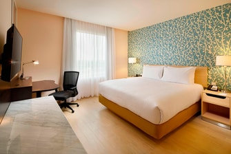 Villahermosa Hotel Accommodations