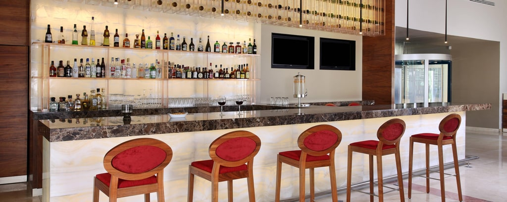 Hotels mit Bar in Villahermosa
