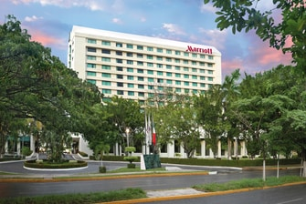 Hotel Villahermosa Marriott