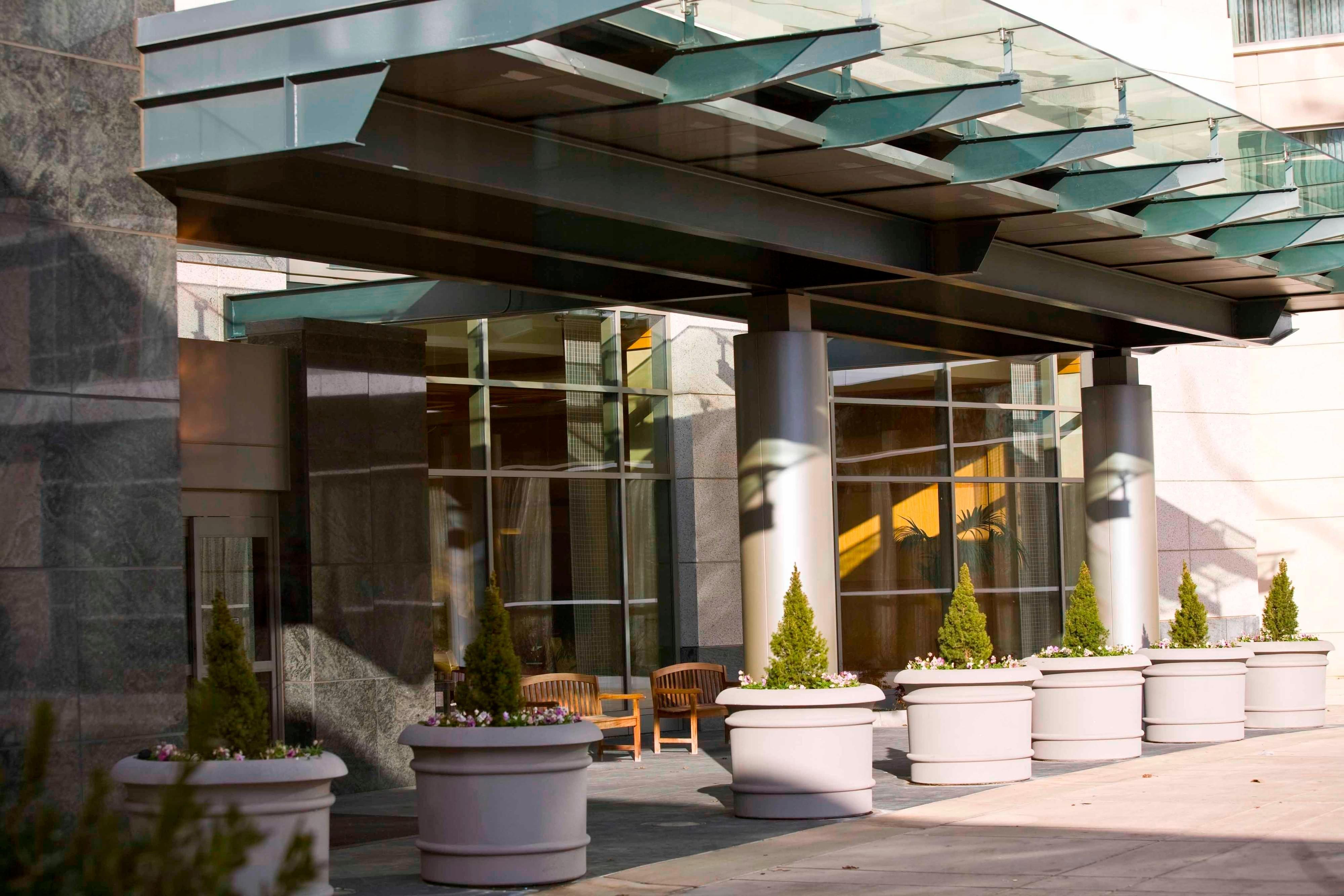 Bethesda, Maryland, Hotels