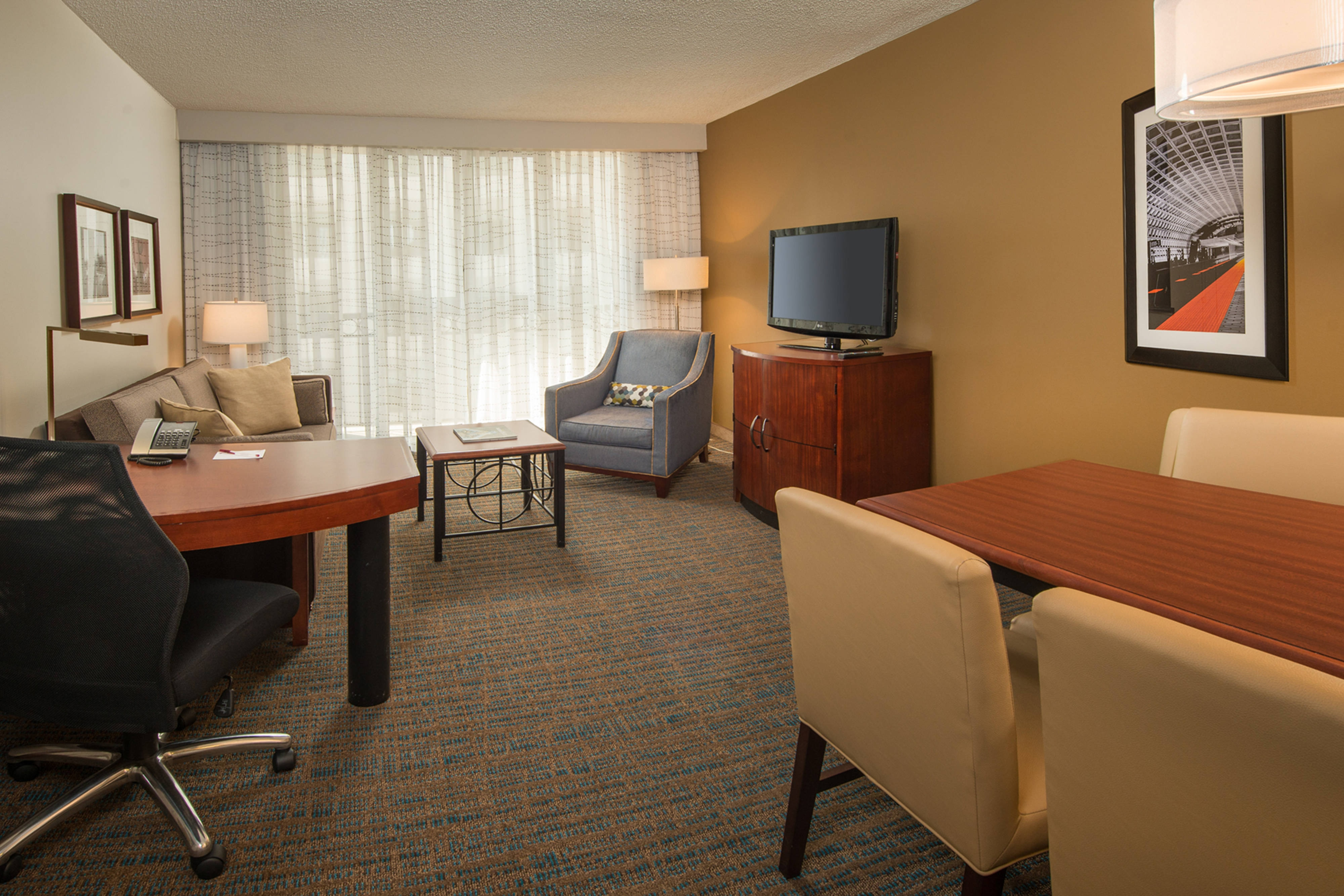 Extended Stay Hotels Bethesda Md