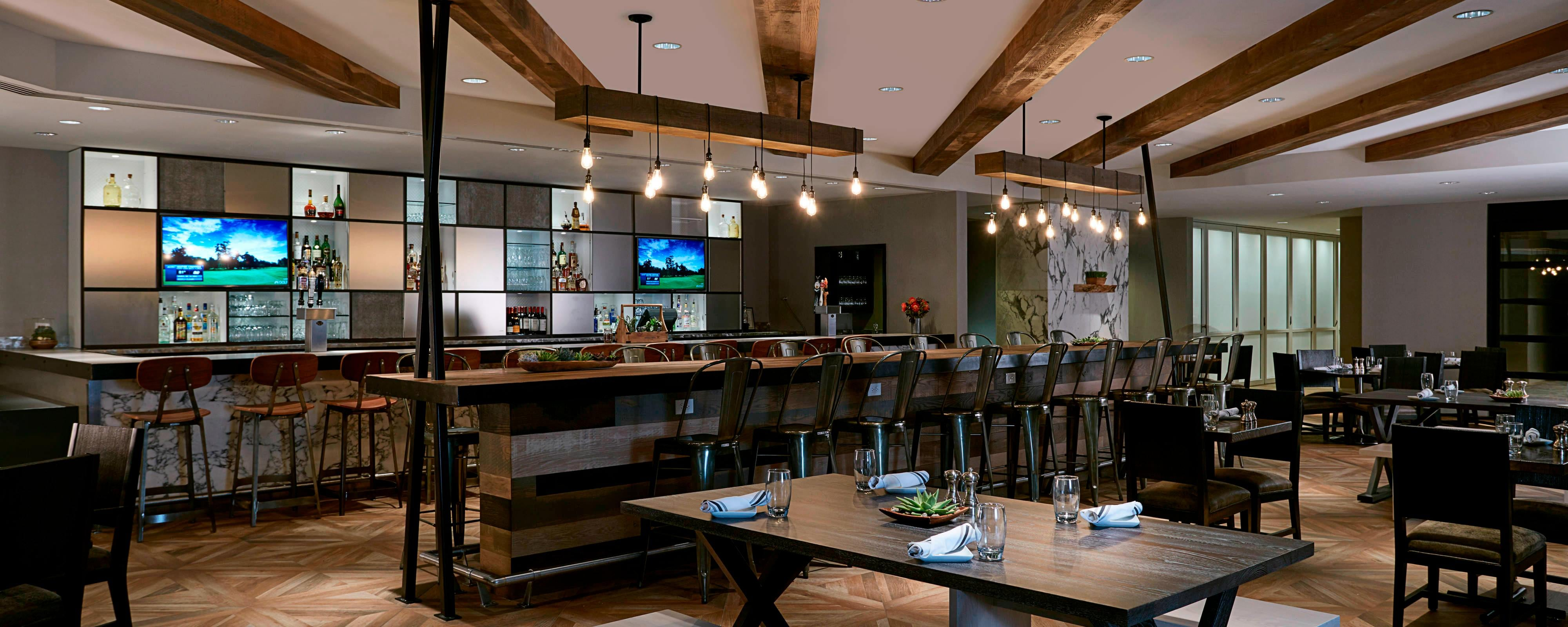 Farm to Table Restaurants in Bethesda, Maryland | Bethesda Marriott