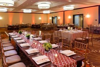 Crystal City Ballroom Event Venue