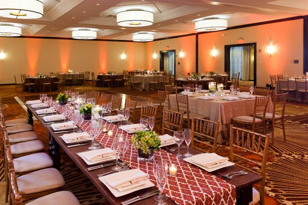 Crystal City Ballroom Event Venue