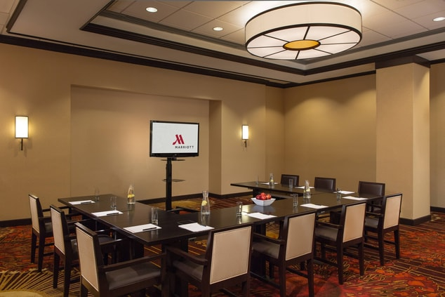 Crystal City Marriott Meetings