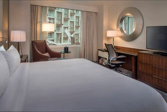 Lodging in Washington, DC