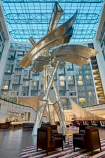 Washington, DC, Marriott Marquis