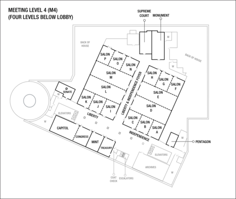 Meeting Room Floor Plans5