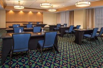 Meeting Room - School Room