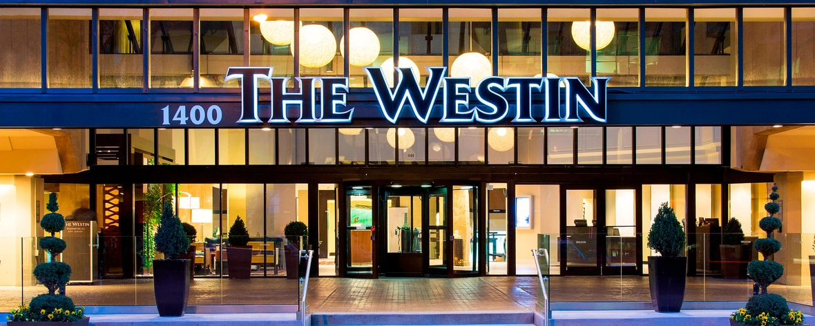 Washington Dc Hotels >> Downtown Washington D C Hotels The Westin Washington D C City