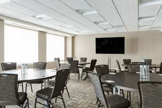 Sala de reuniones en Jefferson