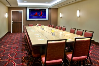 business hotels in foggy bottom dc