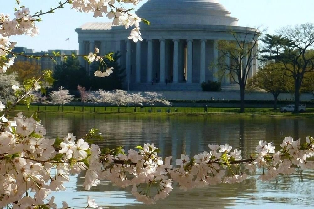 Hoteles cerca del National Mall en Washington D. C.