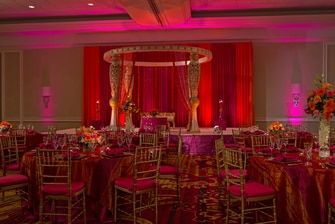 Northern Virginia Indian wedding venues