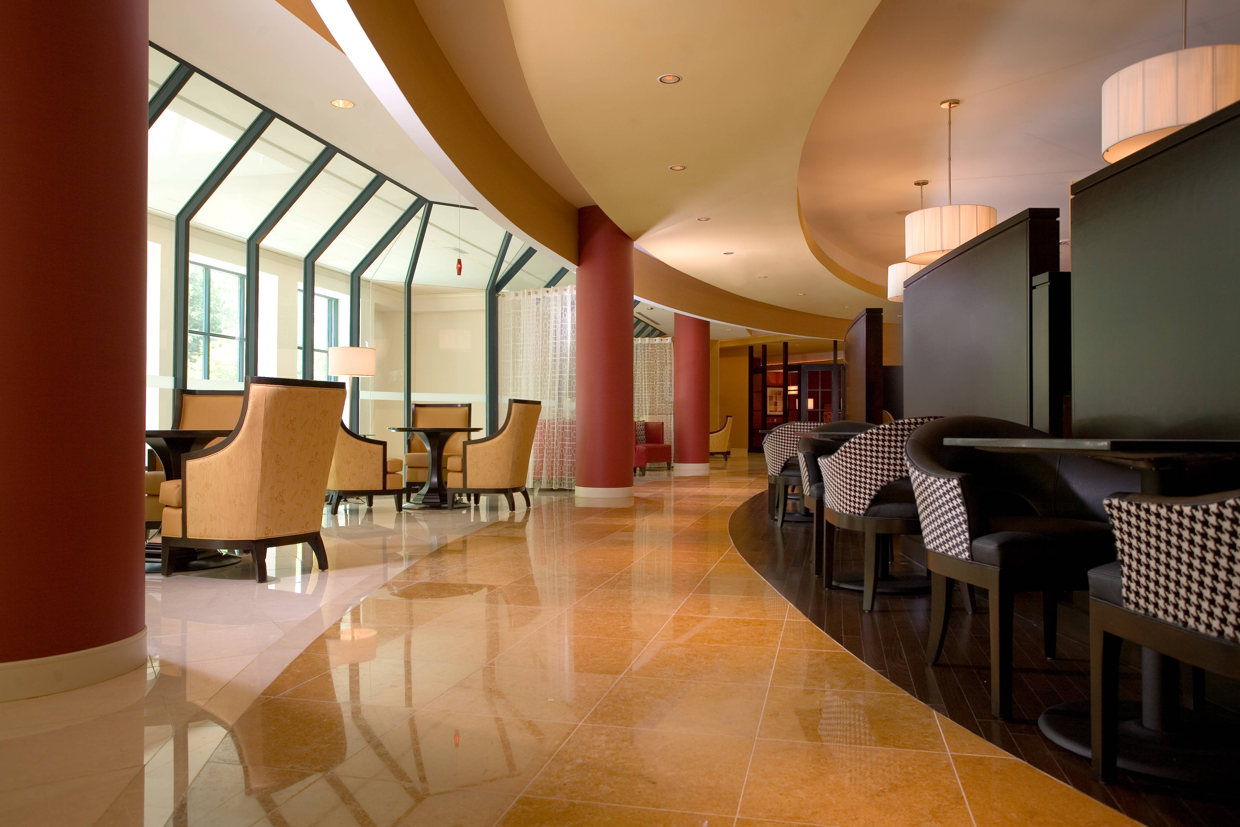 FairfaxVirginia business hotels