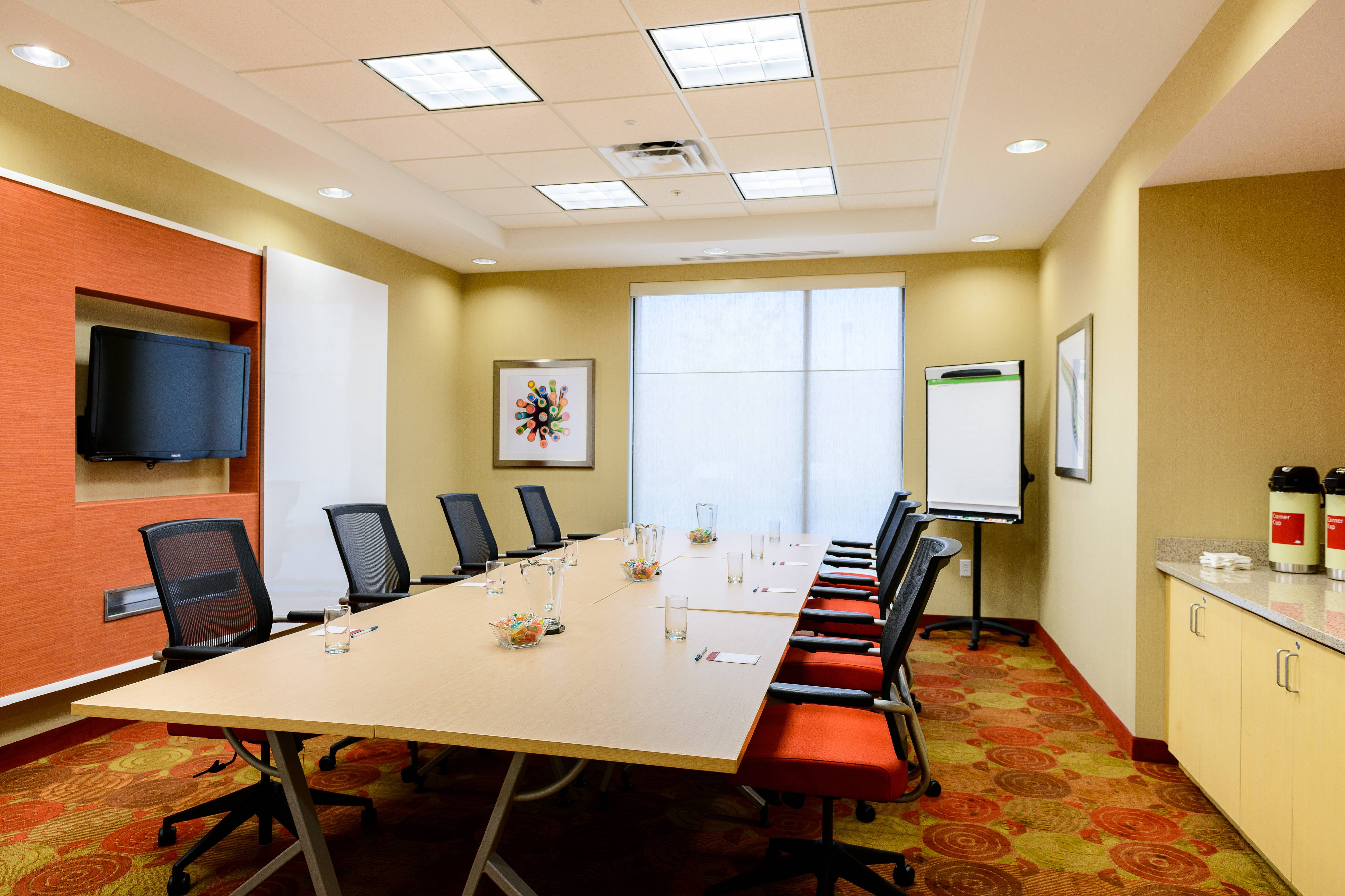 TownePlace Suites Frederick Meeting Space