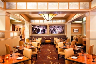 Potomac Restaurant and Lounge