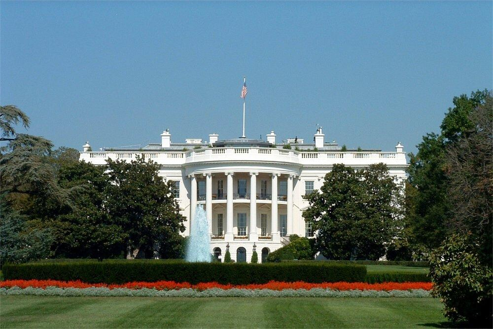 Hotels near White House DC