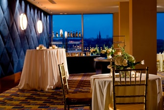 Arlington, Virginia, Event Venues